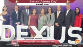 Adexus Day Perú 2017 – Evento.