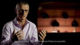 Análisis Digital: Como se debe reinventarse las organizaciones de hoy (Ingles).
