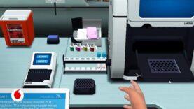 Aprender ciencia jugando en laboratorios virtuales.