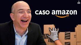 Como se inicio la empresa de Comercio Electrónico mas Grande del Mundo – Amazon.