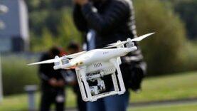 Drones sicarios, una distopía futurista más real de lo que pensamos.