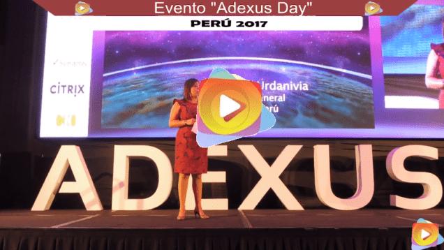 evento adexus