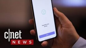 Face ID flaw: Kid unlocks mom's iPhone X (Ingles).