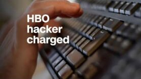 HBO hacker charged (Ingles).