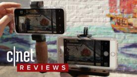 iPhone X vs iPhone 8 comparación de cámara (Ingles).