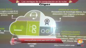 Las ventajas de la computación en la nube – Gigas.