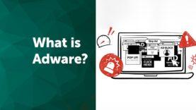 ¿Qué es Adware? (Ingles).
