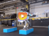robot atletico
