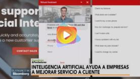 La Inteligencia artificial en las empresas