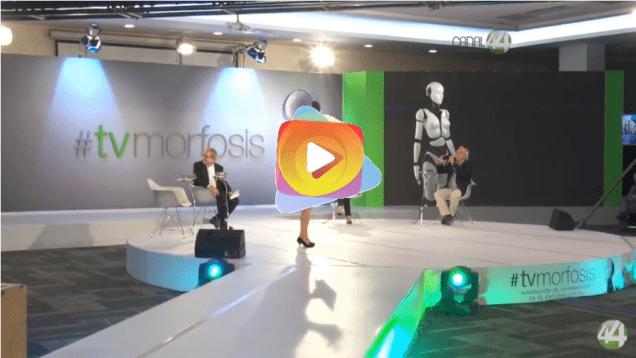La Inteligencia artificial y mensajería inteligente