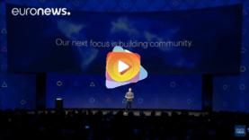 Facebook apuesta por los contenidos