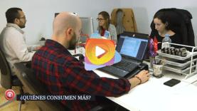 consumo mas