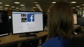 Facebook apuesta por los contenidos personales en detrimento de los corporativos.