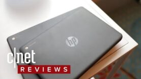 HP Chromebook G5 and G6 hands-on.