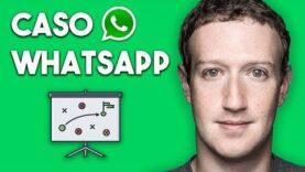 La historia de Whatsapp.