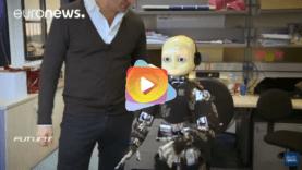 robot humanos