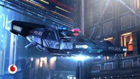 Cyberpunk2077, el videojuego más esperado, cada vez más cerca.
