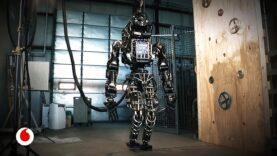 La nueva era de los robots intuitivos.
