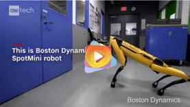 nuevo robot