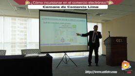 Taller: Comercio Electrónico – Cámara de Comercio Lima.