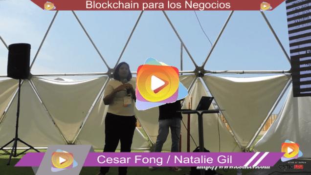 Blockchain para los negocios