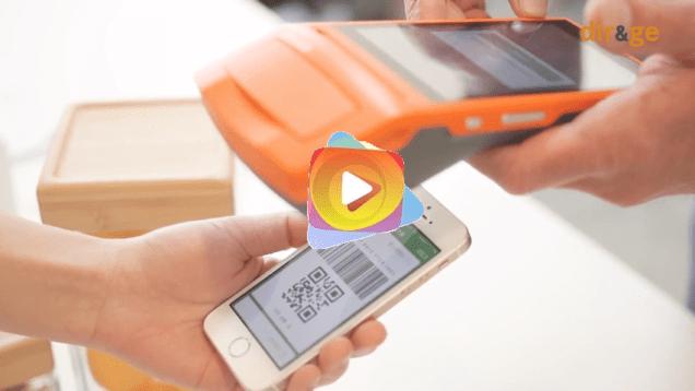 Crecen los pagos móviles