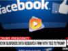 Facebook suspends