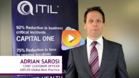La actualización de ITIL