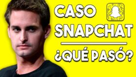 Caso Snapchat ¿Qué Paso?