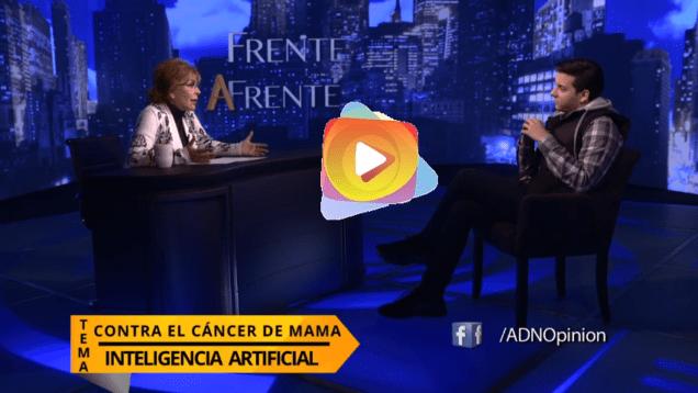entrevista contra el cancer mamas