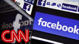 Facebook suspends data firm with Trump ties.