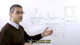 ¿Qué es DevOps? desde el punto de vista de IBM.