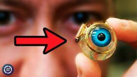 8 Increíbles Inventos Tecnológicos Que Parecen sacado de Película.