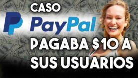 Como se inició y se marqueteo Paypal.