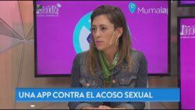 En Argentina crean una app contra el acoso sexual callejero.