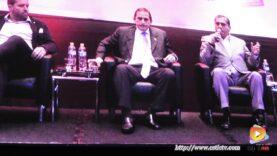Evento: Cyber Security Summit Perú 2018.