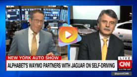 jaguar vs uber