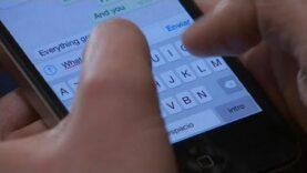 Los menores de 16 años no podrán utlizar WhatsApp.