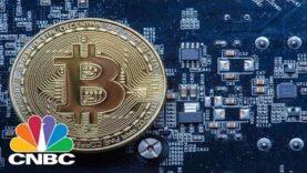 Prueba de Bitcoin a un nivel técnico.