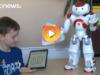 robot edu