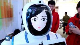 Se inauguró un establecimiento Bancario totalmente automatizado y libre de humanos.