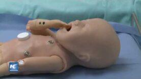Simulador de cirugía virtual pone a la vanguardia.