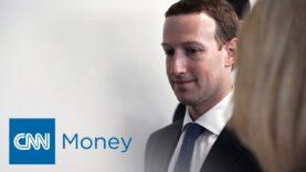 Ver Mark Zuckerberg en Capitol Hill.