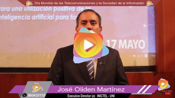 Entrevista Jose