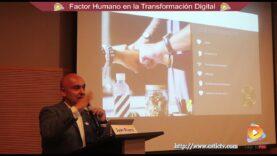Factor Humano en la Transformación Digital.