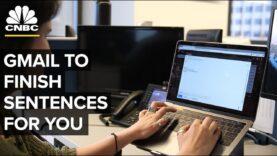 Gmail ahora usará inteligencia artificial para escribir correos electrónicos para ti.