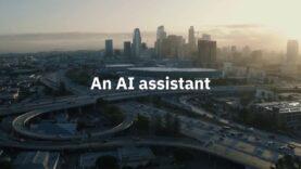 Watson Assistant: La plataforma de Inteligencia Artificial (AI) para la empresa.