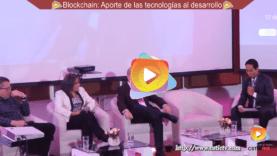 Blockchain pucp