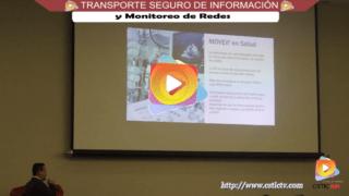 Transporte de informacion