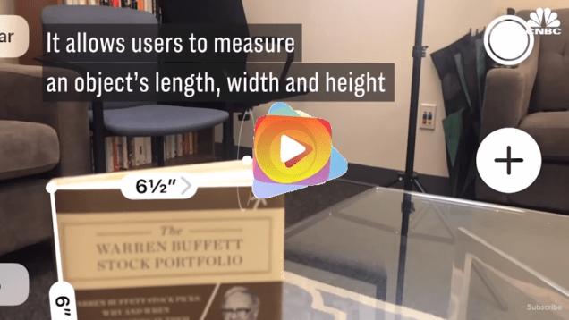 app medida